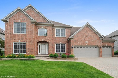 3012 Deering Bay Drive, Naperville, IL 60564 - #: 10136660
