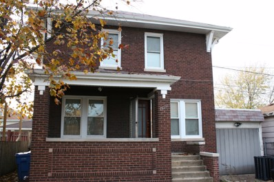 5824 S Whipple Street, Chicago, IL 60629 - #: 10136769