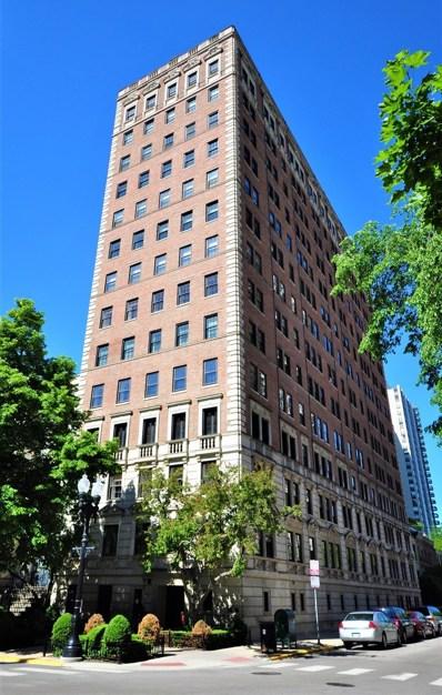 1366 N Dearborn Street UNIT 14C, Chicago, IL 60610 - #: 10136913