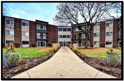 2800 Maple Avenue UNIT 36A, Downers Grove, IL 60515 - #: 10137068
