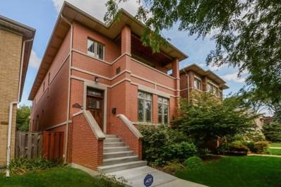 3817 N Kenneth Avenue, Chicago, IL 60641 - #: 10137279