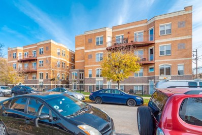 6015 N Mozart Street UNIT 203, Chicago, IL 60659 - #: 10137329