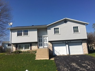 1669 Wrightwood Court, Glendale Heights, IL 60139 - #: 10137756