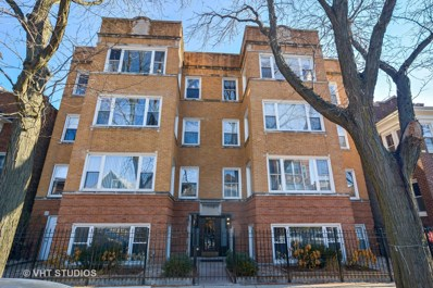 4843 N Troy Street UNIT 1A, Chicago, IL 60625 - #: 10138316
