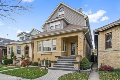 4978 N Kilpatrick Avenue, Chicago, IL 60630 - #: 10138343