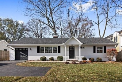 5108 Wolf Road, Western Springs, IL 60558 - #: 10138747
