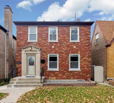 1842 N Normandy Avenue, Chicago, IL 60707 - #: 10138775