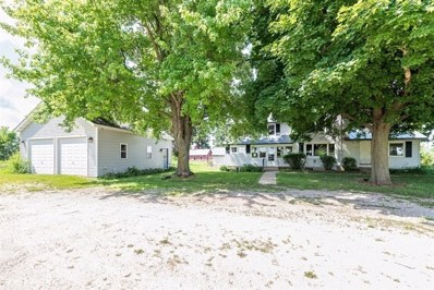 1600 N Lynnville Road, Lindenwood, IL 61049 - #: 10138824