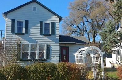 15108 S Dillman Street, Plainfield, IL 60544 - #: 10138940