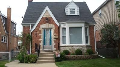 7752 W Thorndale Avenue, Chicago, IL 60631 - #: 10139074