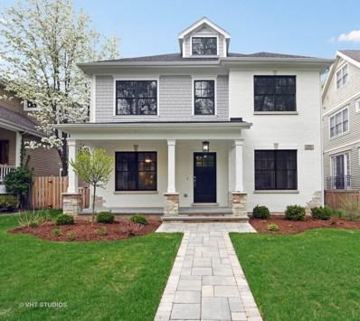 1736 Highland Avenue, Wilmette, IL 60091 - #: 10139105