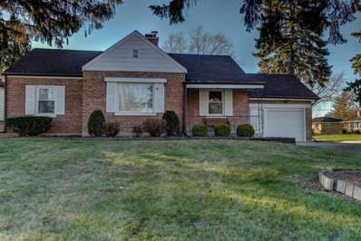 502 S Cass Avenue, Westmont, IL 60559 - #: 10139262