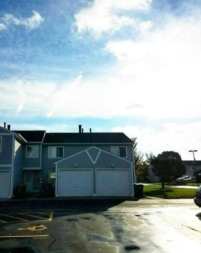 422 Meadow Green Lane UNIT 422, Round Lake Beach, IL 60073 - #: 10139272