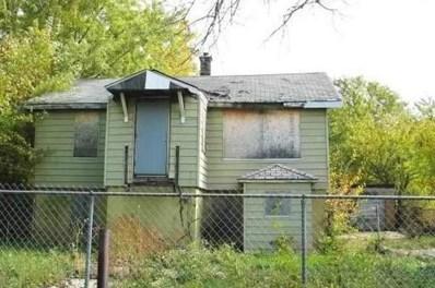 13629 S Springfield Avenue, Robbins, IL 60472 - #: 10139407