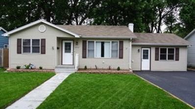 10512 Oak Park Avenue, Chicago Ridge, IL 60415 - #: 10139595