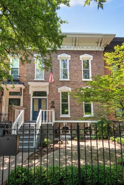 2102 N Fremont Street, Chicago, IL 60614 - #: 10139736