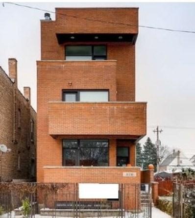 3711 S Damen Avenue UNIT 1, Chicago, IL 60609 - #: 10140222