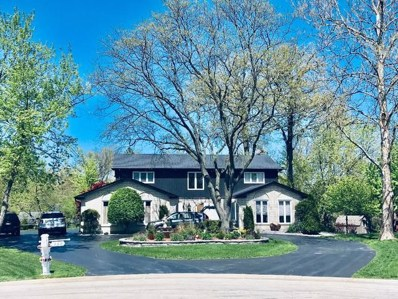 359 Woodbine Court, Wood Dale, IL 60191 - #: 10140505
