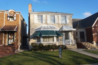 1735 N Normandy Avenue, Chicago, IL 60607 - #: 10140624