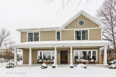 439 Marcus Drive, Lombard, IL 60148 - #: 10140662