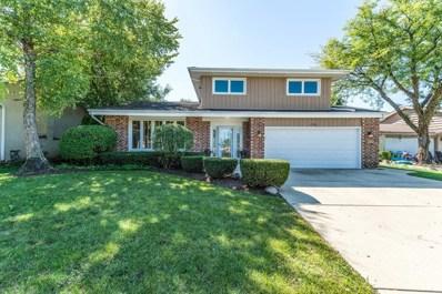 1741 W Goldengate Drive, Addison, IL 60101 - #: 10140757