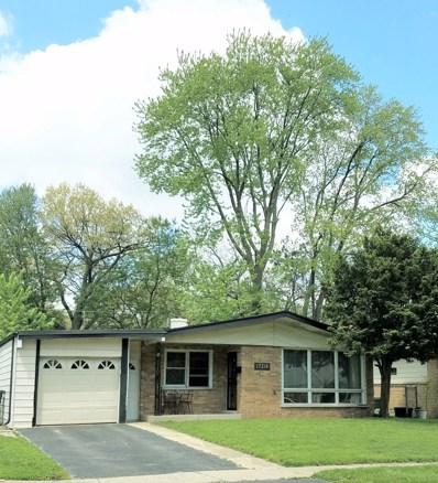 17216 Country Lane, East Hazel Crest, IL 60429 - #: 10140884