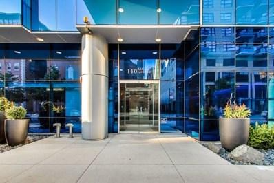 110 W Superior Street UNIT 1001, Chicago, IL 60654 - #: 10141207