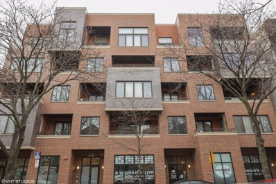 1937 W Diversey Parkway UNIT 3E, Chicago, IL 60614 - #: 10141506