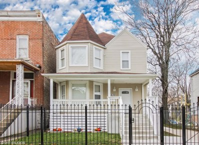 630 N Lockwood Avenue, Chicago, IL 60644 - #: 10141819