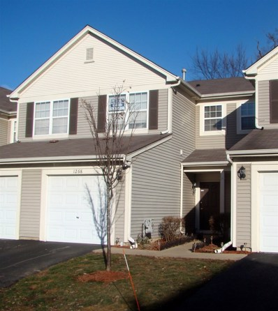 1268 Brookdale Drive, Carpentersville, IL 60110 - #: 10141856