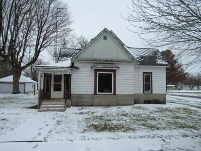309 N Adams Street, Fithian, IL 61844 - #: 10141896