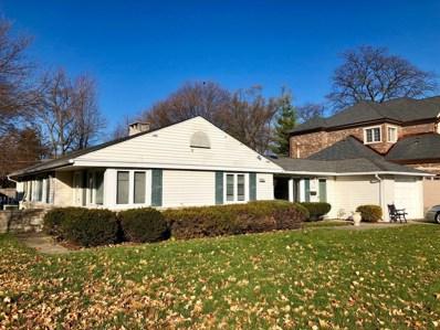 2328 Manor Lane, Park Ridge, IL 60068 - #: 10141911