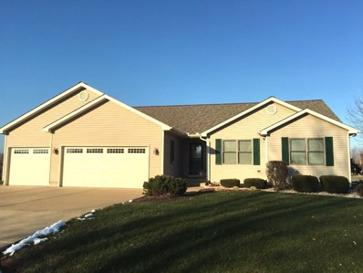 735 Clancy Drive, Dalzell, IL 61320 - #: 10142100