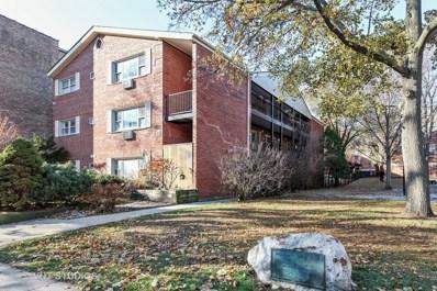 540 Hinman Avenue UNIT 3, Evanston, IL 60202 - #: 10142147