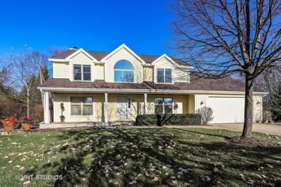 40603 N Terry Lane, Antioch, IL 60002 - #: 10142224