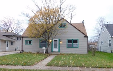 1204 Elizabeth Street, West Chicago, IL 60185 - #: 10142358