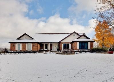 21970 N Farthingdale Court, Deer Park, IL 60010 - #: 10142610