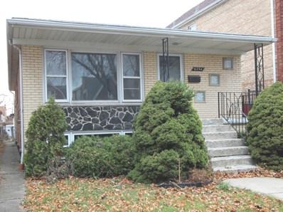 6354 S Karlov Avenue, Chicago, IL 60629 - #: 10142646