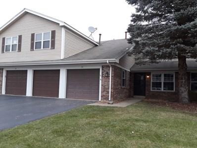 75 Pine Circle, Cary, IL 60013 - #: 10142671