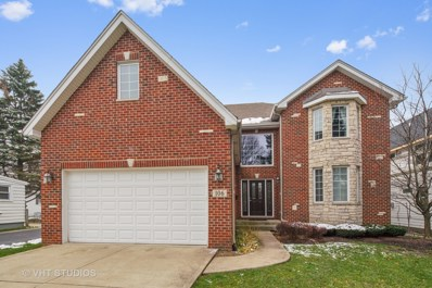 106 S Lincoln Street, Westmont, IL 60559 - #: 10142710