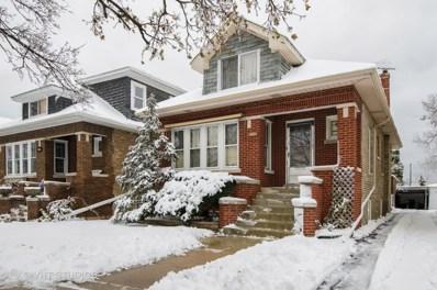 6225 N Natoma Avenue, Chicago, IL 60631 - #: 10142724