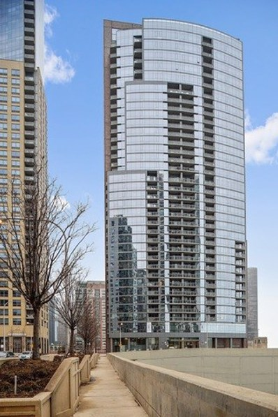 450 E Waterside Drive UNIT 2302, Chicago, IL 60601 - #: 10142788