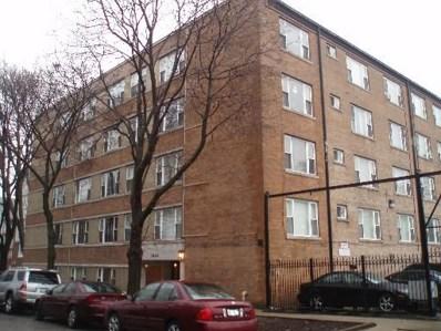 2424 W Estes Avenue UNIT 1G, Chicago, IL 60645 - #: 10142851