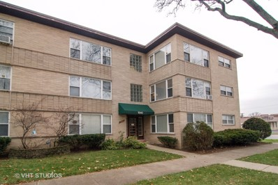 1540 Park Avenue UNIT 3C, River Forest, IL 60305 - #: 10142853