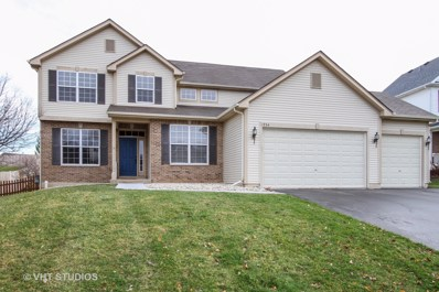1734 Hoover Trail, Mchenry, IL 60051 - #: 10143378