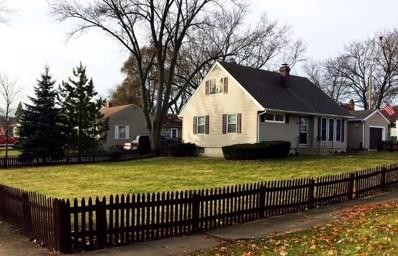 117 E Morse Avenue, Bartlett, IL 60103 - #: 10143675