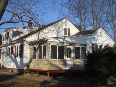 2301 E County Road 1350, Newman, IL 61942 - #: 10143938