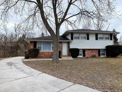 650 Sullivan Lane, University Park, IL 60484 - #: 10144015