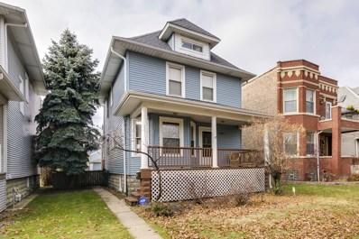 4026 N Leclaire Avenue, Chicago, IL 60641 - #: 10144291