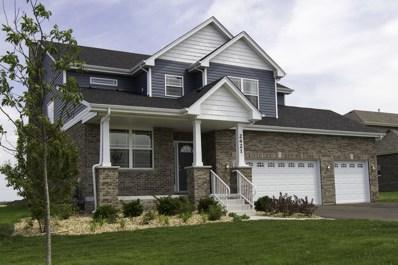 1840 Orchard Lane, New Lenox, IL 60451 - #: 10144346